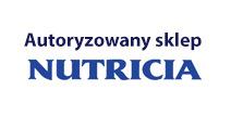 logo autoryzowany sklep nutricia